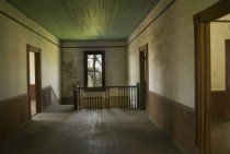 Abandoned Plantation - Inside Waiting for you