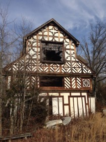 Abandoned Renaissance Festival January Update Fredericksburg VA Gallery in comments