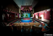 Abandoned Strip-Club in Okayama Japan
