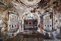 Abandoned Theatre USA