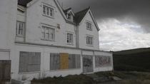 Abandoned Victorian hotel in North Cornwall scheduled for demolition later this month