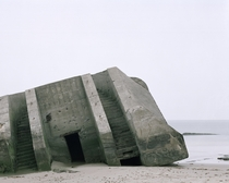 Abandoned WW coastal bunker in Wissant France Gallery in comments