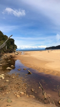Abel Tasman National Park NZ