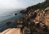 Acadia National Park was awesome over the weekend Mt Desert Island Maine