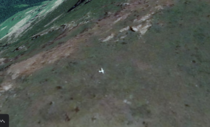 After a long search finally using Google Earth found this plane crushed long time ago in Armenian mountains Hope that soon can organize an expedition