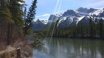 Afternoon in Canmore the Rockies OC x