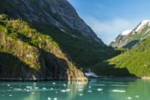 Alaskan morning -