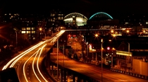 Alaskan Way Viaduct Seattle
