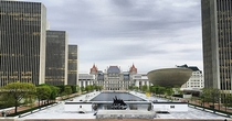 Albany New York