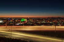 Albuquerque New Mexico Photo credit to Andreas Dress