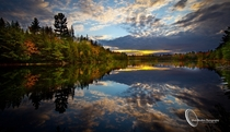 Algonquin Park in Ontario Photo by Mark Brodkin