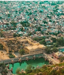 Alwar City  Rajasthan India