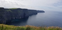 Always down to see Moher