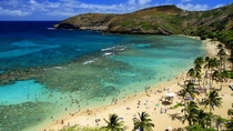 Amazing place Oahu Hawaii