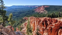 Amazing place only accessible by hike or ATV Strawberry Point Utah