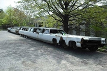 American Dream - The worlds longest limo