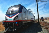 Amtraks new Northeast Corridor locomotives