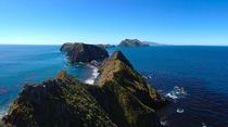 Anacapa Island Channel Islands National Park