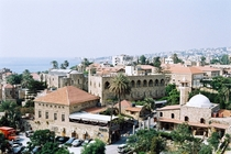 Ancient Phoenician Byblos Lebanon - Arguably the Oldest Continuously Inhabited City in the World