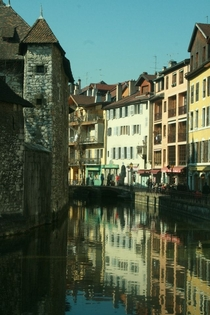 Annecy - France