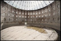 Another abandoned gasometer
