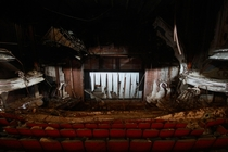 Another Abandoned New Jersey theater