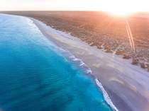 Another amazing beach of WA Coral Bay by LSD Images