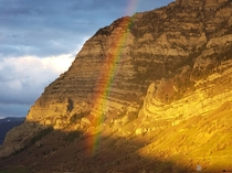 Another beautiful evening in Utah Provo Canyon Utah x OC