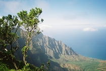 Another day viewing the majestic ridges of Kalalau Valley - Kauai Hawaii