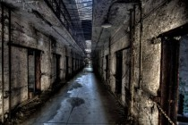 Another Eastern State Penitentiary Photo