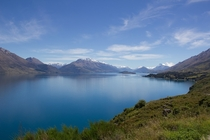 Another of Lake Wakatipu