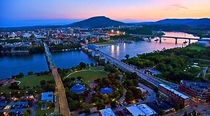 Another Picture of Chattanooga TN