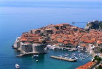 Another Walled City Dubrovnik Croatia