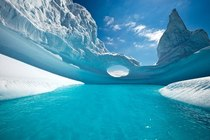 Antarctica is amazing