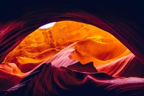 Antelope Canyon as youve never seen it before