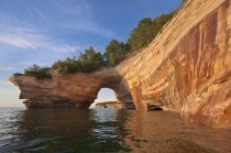 Any love for the UP Pictured Rocks National Lakeshore