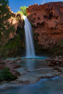 Anyone get a reservation to Havasupai today - Havasu Falls AZ
