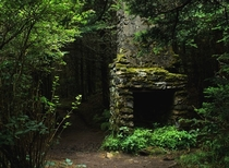 Appalachian Ruins Roan High Knob Roan Mountain