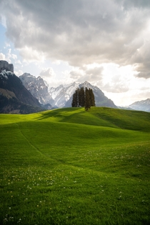 Appenzell Switzerland in the late Afternoon  Instagram doeeme