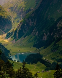 Appenzellerland Switzerland