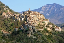 Apricale Italy