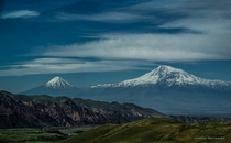 Ararat Armenia Photo by Hayk Avdishyan