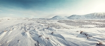 Arctic Tundra in Chukotka Siberia by Jimmy Nelson