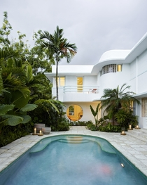 Art Deco from Martin L Hampton in Miami Beach OS