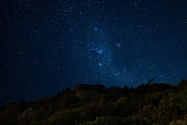 Astrophotography  Palm Beach Sydney