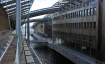 Astrup Fearnley-Museum Oslo Norway
