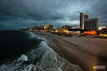 Atlantic City NJ USA
