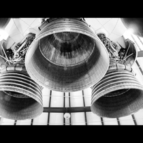 Atlas V  of  Engines - Houston