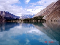 Attabad Lake Pakistan