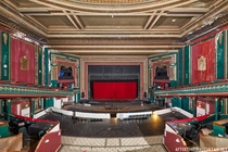 Auditorium State Theatre - South Bend IN